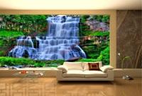 Tranh gạch trang trí phòng khách DS1003
