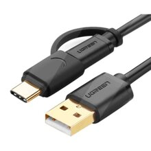 Cáp USB Type-C Ugreen 30171