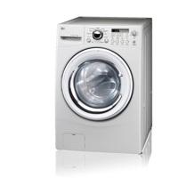 Máy giặt sấy LG WD18DR (WD-18DR) - Lồng ngang, 12 Kg