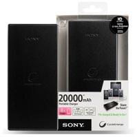 Pin dự phòng Sony CP-B20 20000mAh