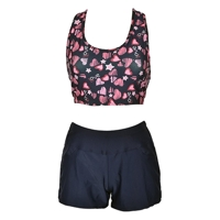Set đồ bơi áo 3 lỗ quần short
