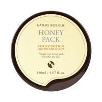 Mặt nạ dưỡng da mật ong Honey Pack For Nutrition