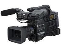 Máy quay Sony HVR-HD1000P
