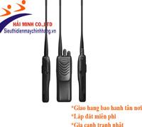 Bộ đàm Kenwood TK-701, UHF