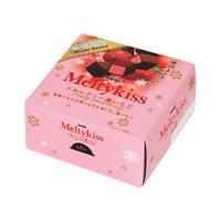 Socola tươi Meltykiss Meiji vị dâu (60g)