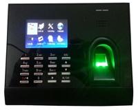 Máy chấm công vân tay thẻ cảm ứng ronaldjack x958c