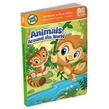Câu truyện về thế giới động vật LeapFrog 21241