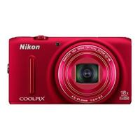 Máy ảnh Coolpix S9400