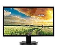 Màn hình máy tính Acer K242HQL (UM.FW3SS.005) - LED, 24 inches, Full HD (1920 x 1080)