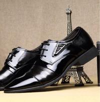 Giày da nam công sở ReeHemes RH5