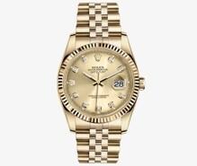 Đồng hồ nam Rolex R2015 - Automatic Full Gold