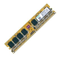 RAM Kingmax - DDR2, 2GB, Bus 800MHz