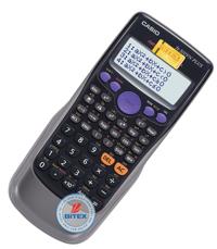 Máy tính Casio FX500VN Plus (FX500VNP)