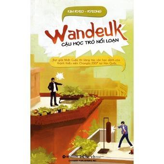 Wandeuk – Cậu học trò nổi loạn – Kim Ryeo và Ryeong