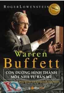 Warren Buffet - Con đường hình thành một nhà tư bản Mỹ
