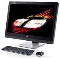 Máy tính để bàn All in one Dell XPS 2720 15011395W