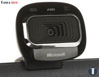 webcam cho laptop microsoft lifecam hd-3000