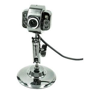 Webcam Colorvis CVC202 (CVC 202)