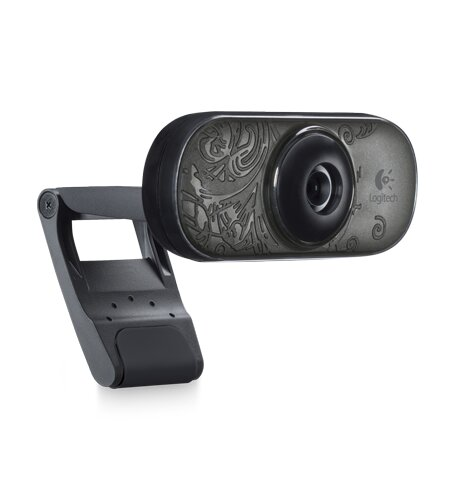 Webcam Logitech C210