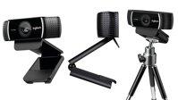 Webcam Logitech C922 HD