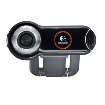 Webcam Logitech PRO 9000