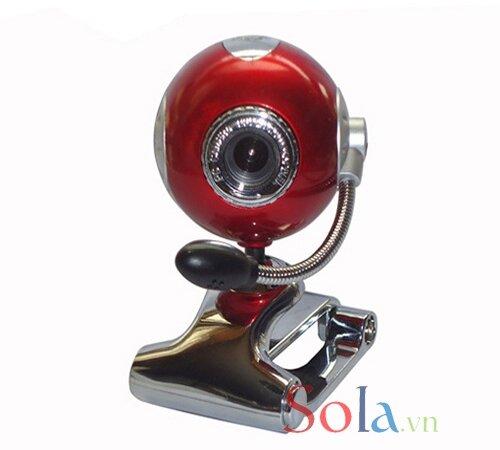 Webcam Robot
