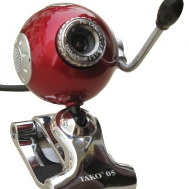 Webcam Tako 05