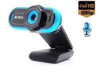 Webcam và Mic A4tech PK-920H - Full HD 1080P