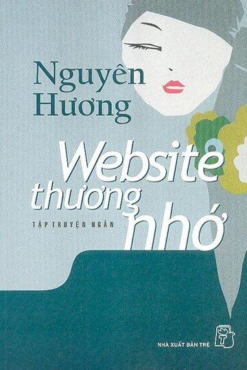 Website thương nhớ - Nguyên Hương
