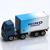 Mô hình xe thùng chở hàng Hino Profia Tomy 702764