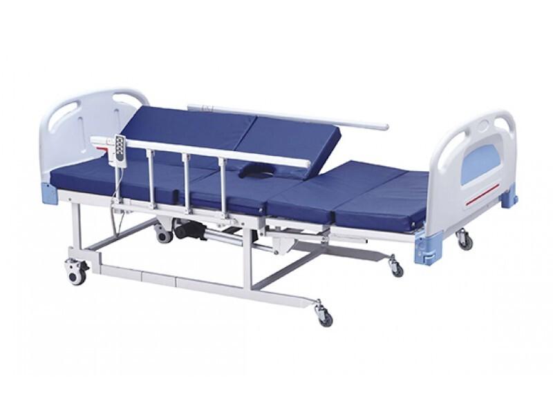 Giường y tế điện đa chức năng BH-UCK-405D32