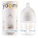 Bình sữa Yoomi 140ml