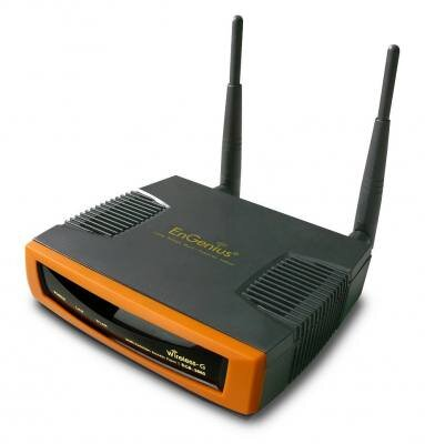 Wifi Router Access point Enginus ECB-3500