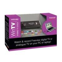 WinTV – HVR-900 (For MAC)