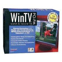 WinTV - PCI-FM