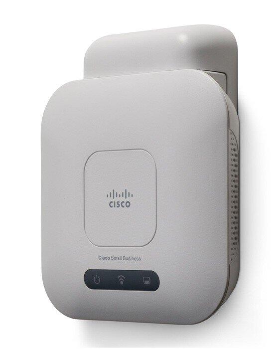 Wireless Access Point Cisco WAP121