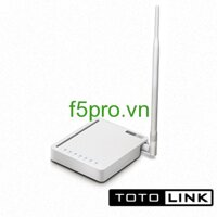 Wireless Broadband Router Totolink N150RB