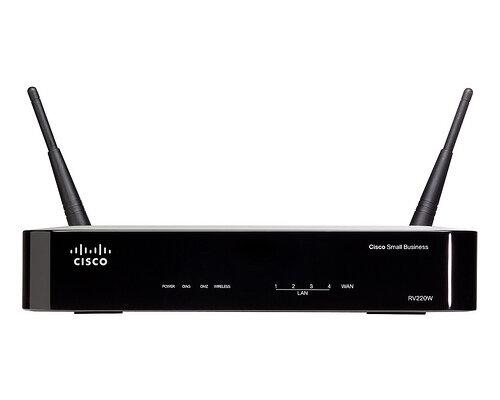 Wireless Router Cisco RV220W