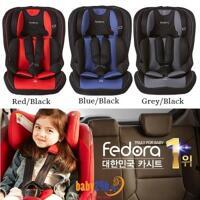 Ghế ngồi ô tô Fedora C5 Isofix
