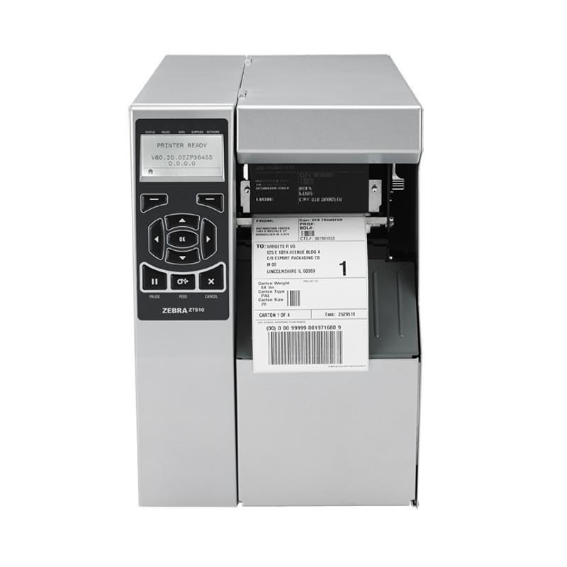 Máy in mã vạch Zebra ZT510 203dpi (ZT-510,203DPI)
