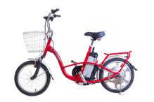 Xe đạp điện Nishiki 18