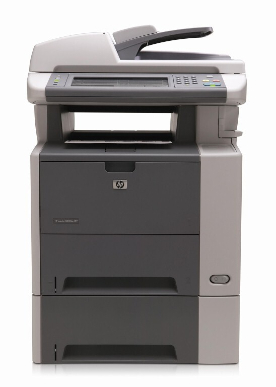 Máy in laser đen trắng đa năng (All-in-one) HP M3035 MFP - A4