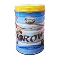Sữa bột Dinolac alpha Grow 900g