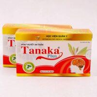 Viên Hoạt Huyết An Thần Tanaka Plus