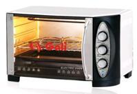Lò nướng cơ Gali Geo420D (Geo-420D) - 42 lit, 1800W