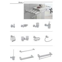 Bộ phụ kiện phòng tắm Duraqua 9500