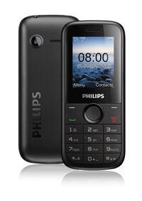 Điện thoại Philips E130