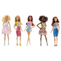 Búp bê Barbie thời trang DGY54