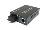 Bộ chuyển tín hiệu cáp quang Vantech VTE-01D