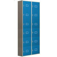 Tủ sắt locker Xuân Hòa LK-12N-02